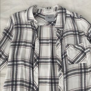 RAILS flannel XS